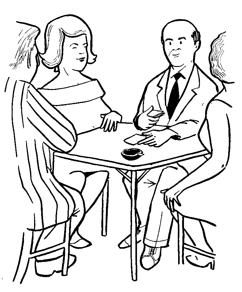 card game coloring pages - photo#23