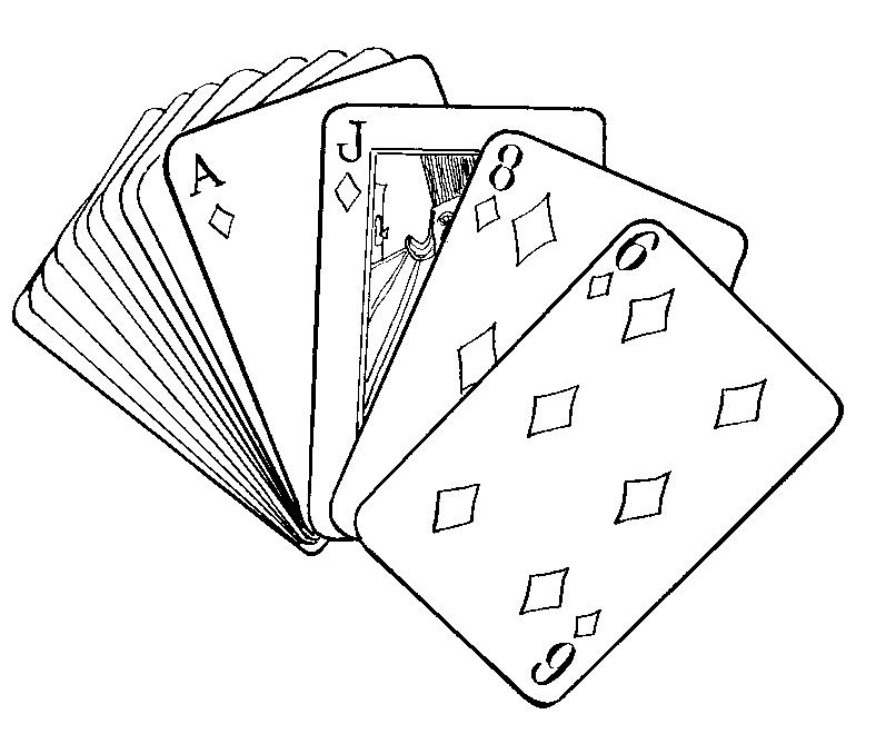 bridge players u2019 coloring book