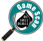 Game Scan logo